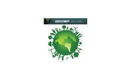 ENGEMEP - CONSULTORIA EM ENERGIAS ALTERNATIVAS E MEIO AMBIENTE