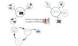 14. Los grupos sociales y  el consumo