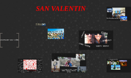Copy of SAN VALENTIN