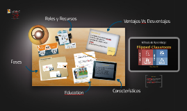 Flipped Classroom OPD