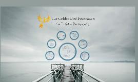 The Golden Bird Foundation - IIM Presentation