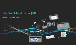 The Digital Asset Library