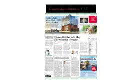 Unsere Abendzeitung UAZ