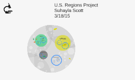 U.S. Regions Project