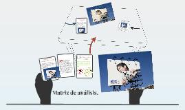 Copy of Matriz de análisis.