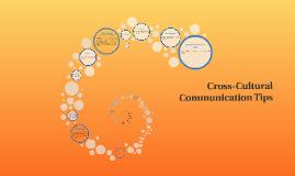 Cross-Cultural Communication Tips