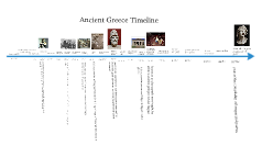 Ancient Greece Time-line
