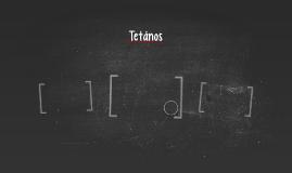 Tetános