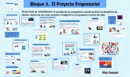 Bloque 3 Proyecto Empresarial LYCRE