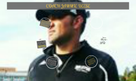 Copy of COACH JAMMIE DEESE