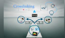 Copy of Crosslinking