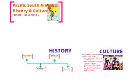 PSA History & Culture