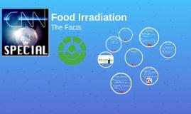 Food Irradiation.