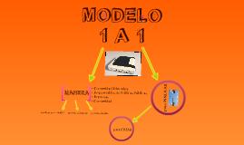 Modelo 1 a 1 - Fanny Canciani