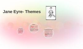 Jane Eyre- Themes