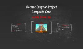 Volcanic Eruption Project