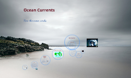 Copy of Ocean Currents