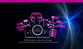 Copy of Tratamiento aterosclerosis (Bioquímica)