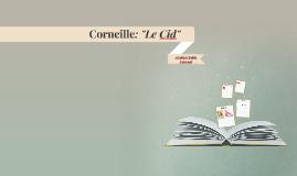 Corneil:Le Cid