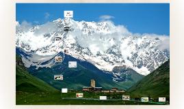 Copy of Georgia - Sakartvelo