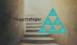 Pluggstrategier