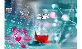 Q2: Leyes y Conceptos Básicos en Química