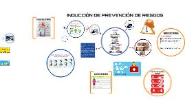 INDUCCIÓN DE PREVENCIÓN DE RIESGOS
