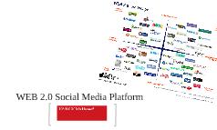 WEB 2.0 Social Media Platform