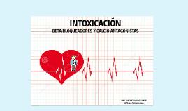 BETA BLOQUEADORES Y CALCIO ANTAGONISTAS