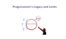 Progressivism's Legacy