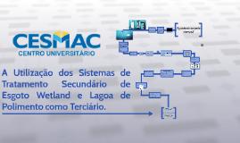 CESMAC MACROFITAS