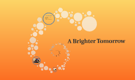 A Brighter Tomorrow