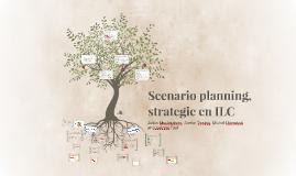 Copy of Scenario planning,