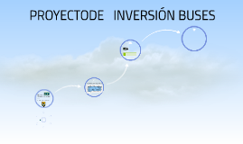 Copy of PROYECTODE   INVERSIÓN BUSES