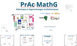 PrAc Math-Géné