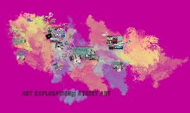ART EXPLORATiON 16/17