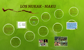 Copy of LOS NUKAK - MAKU