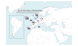 2013 Football Transfers (draft)