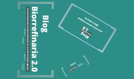 Blog Biorrefinaria 2.0