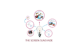 The Screen Sunshade
