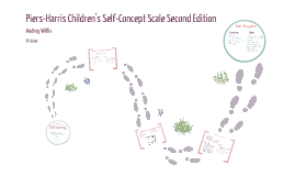 Piers-Harris Children's Self-Concept Scale, Second Edition