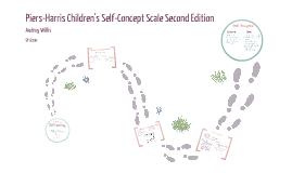 Piers-Harris Children's Self-Concept Scale, Second Edition