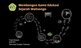 Copy of Game Edukasi Sejarah Walisongo