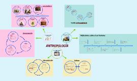 Copy of ANTROPOLOGÍA