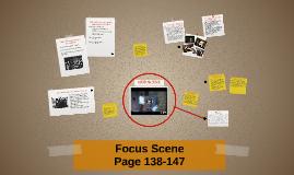 Focus Scene