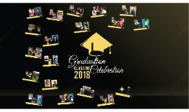 2018 Graduation Celebration