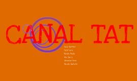 CANAL TAT