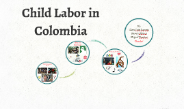 Children Labor in