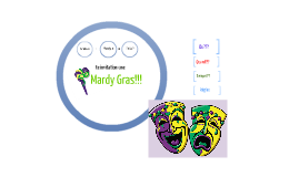 Mardy Grass