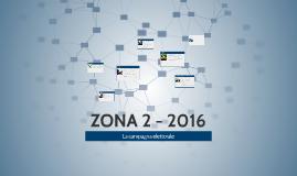 ZONA 2 - 2016